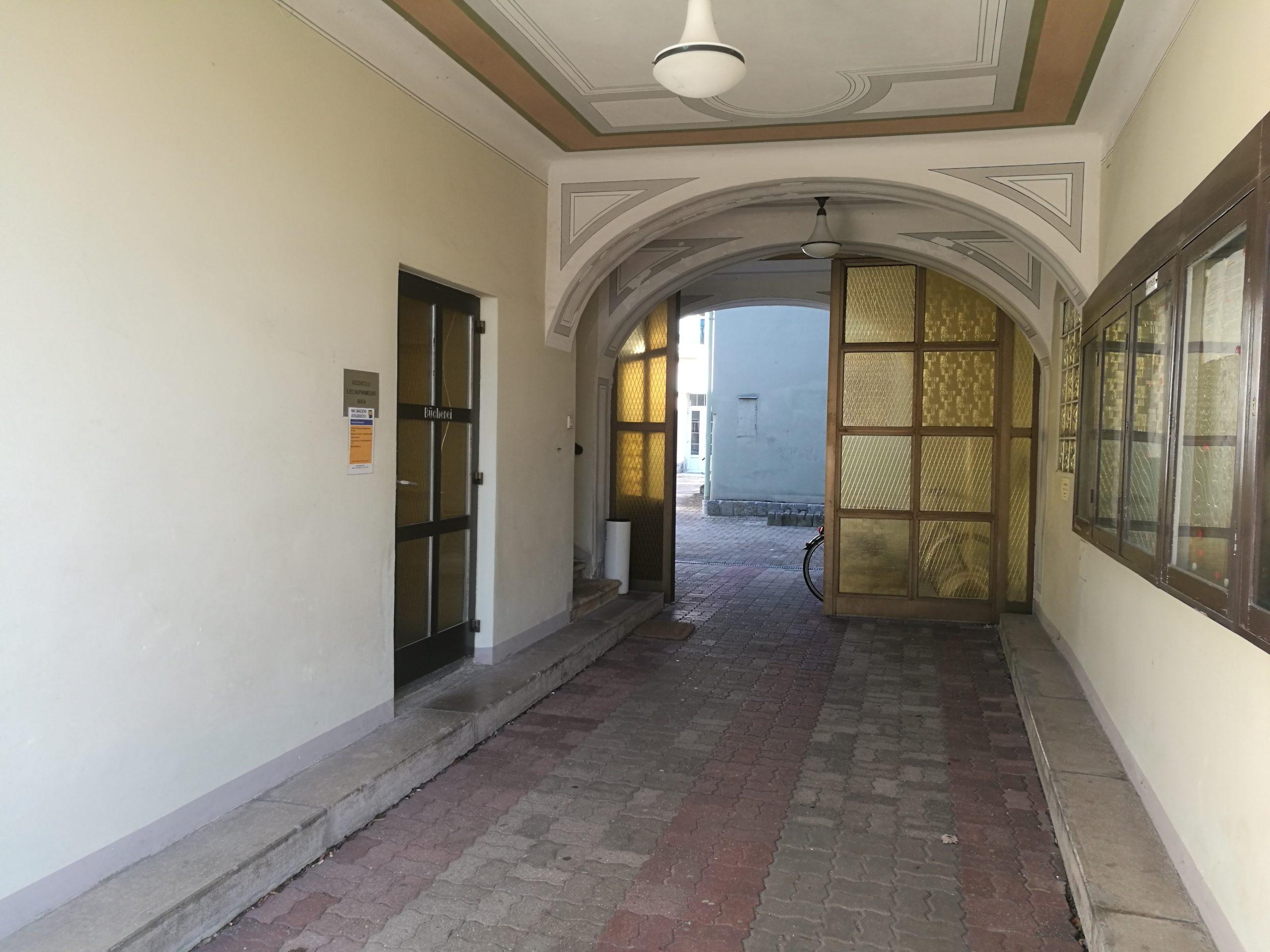 Rathaus-Pottenstein-Altbestand-2