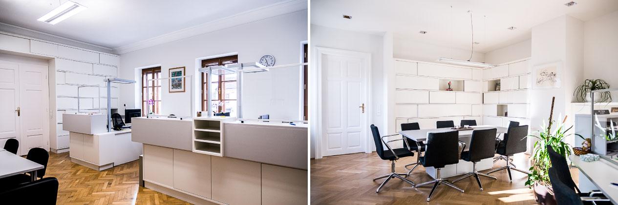 Sanierung-Rathaus-Pottenstein-Büros