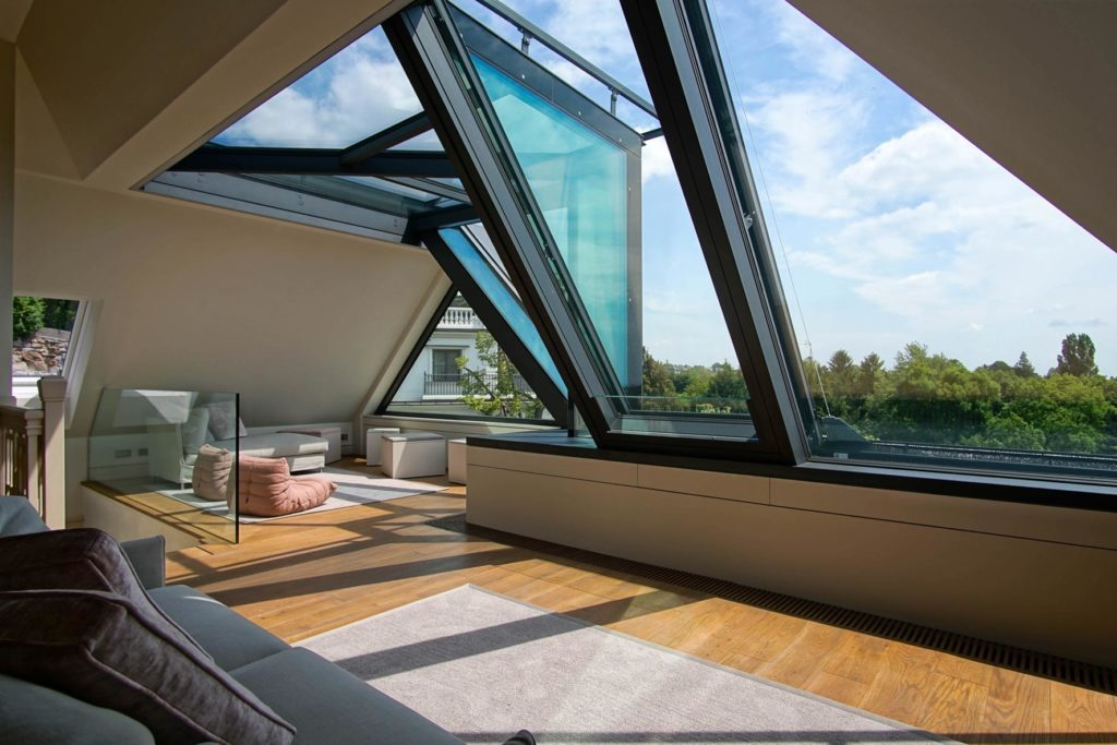 Dachbodenausbau-Architekt-DI-Michael-Maurer